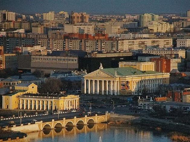 В Челябинске планируют возобновить строительство метро и снести лес ради спорткомплекса