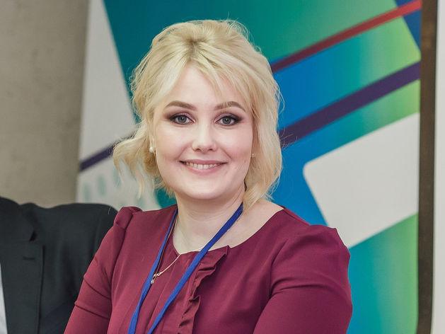 Ульяна Бисерова