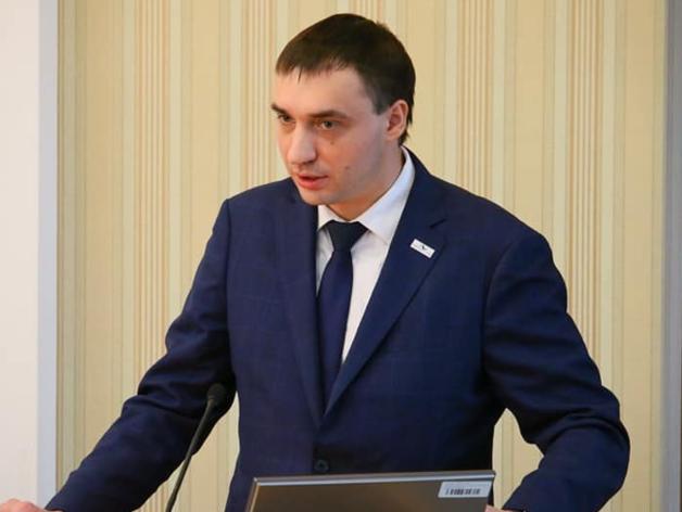 Челябинский омбудсмен ушел в отпуск без содержания после разбирательств с бывшей женой
