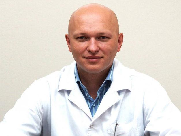 В Челябинске клиническую больницу №6 возглавил один из ведущих нейрохирургов страны
