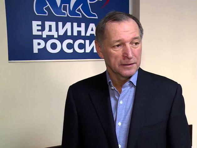 Челябинский олигарх Константин Струков купил новый актив за $170 млн