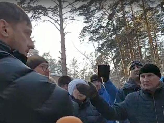 Из-за протестов на Южном Урале не могут определиться с местом для карантинного центра