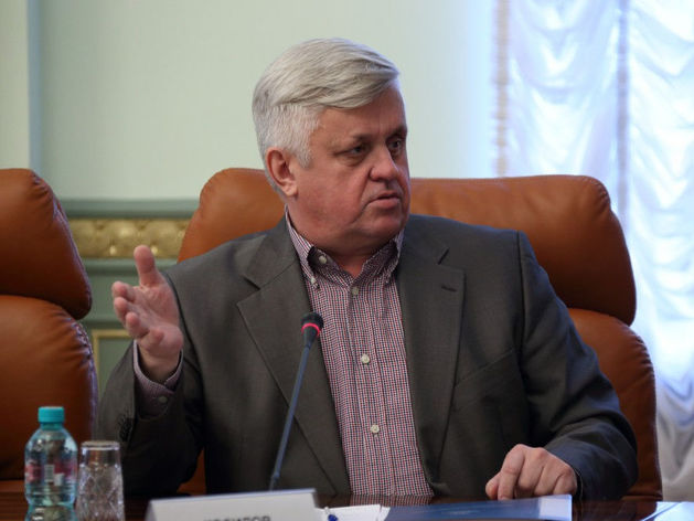 Суд закрыл птицефабрику Андрея Косилова