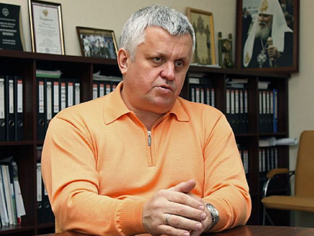 Суд отменил решение о закрытии фабрики Андрея Косилова