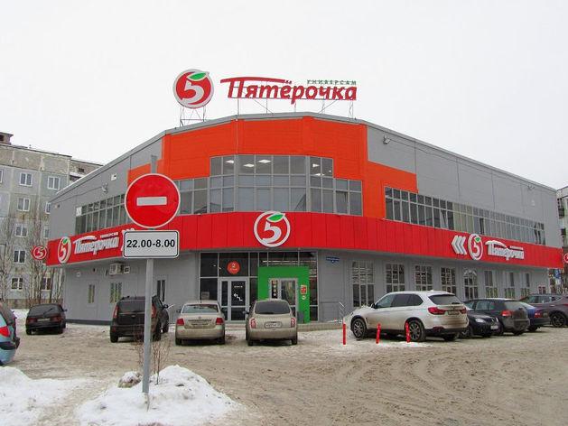На Южном Урале «Пятёрочка» намерена увеличить долю местных производителей на полках