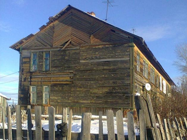 В Челябинской области РЖД предложили выкупить жилой дом без газа и воды у железной дороги