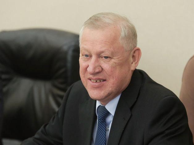 Спикер гордумы Челябинска занял должность депутата-свидетеля по «делу Тефтелева»