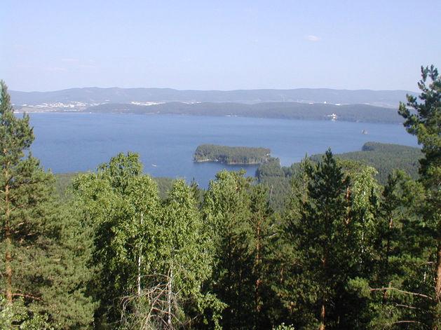 Вокруг Тургояка запретили строительство и фейерверки
