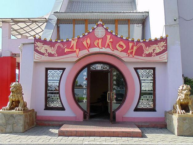 Ресторан в Челябинске лишился прямых поставок продуктов из Китая