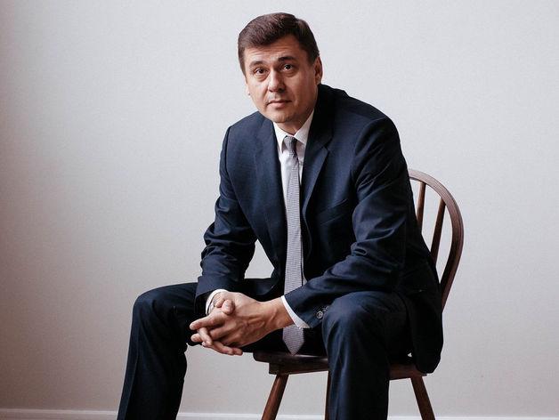 В Челябинске новый вице-мэр по экономическому развитию и инвестициям