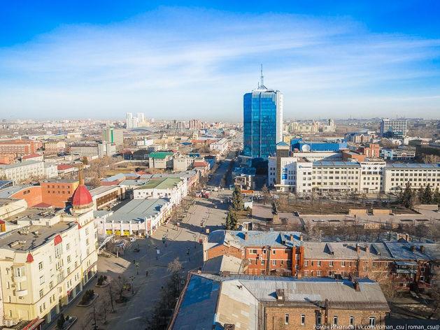 Ландшафтный дизайн и озеленение: какое благоустройство Челябинску брать за образец?
