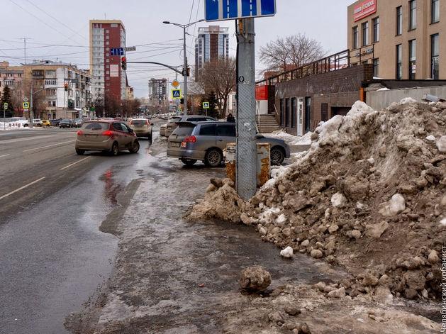 В челябинском отделении Пенсионного фонда РФ ответили на критику Варламова