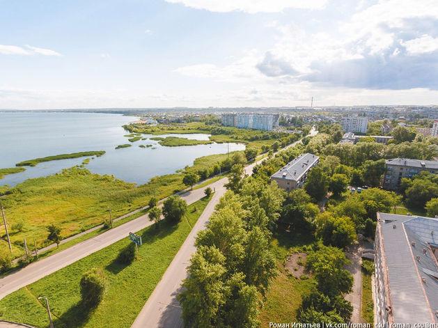 В Челябинске мэрия пригласила бизнес обсудить городские парки
