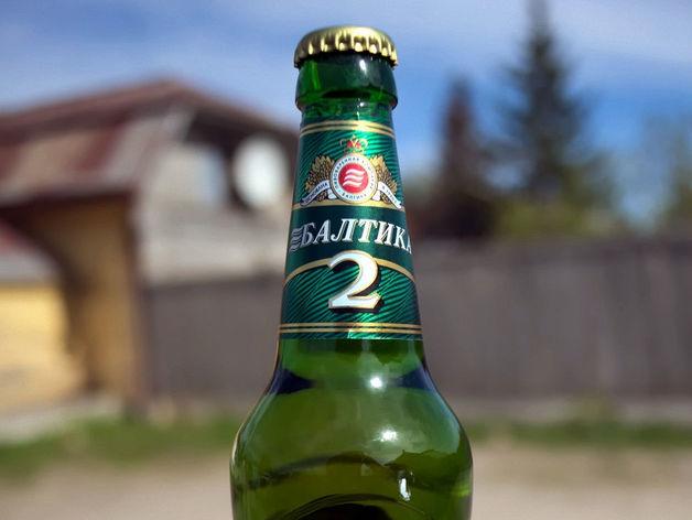 «Балтика» продала завод в Челябинске. Что известно о покупателе