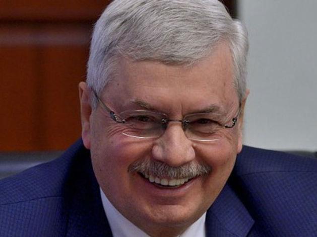 «Горжусь сильным президентом». Депутаты Заксобрания поддержали поправки в Конституцию