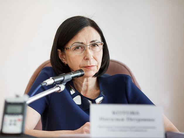Наталью Котову вызвали в суд по делу о незаконных выборах мэра Челябинска