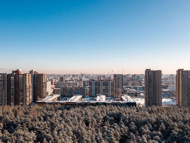 Перспективная недвижимость: на что обратить внимание в Челябинске?
