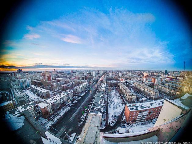 В Челябинске найден четвёртый заражённый коронавирусом