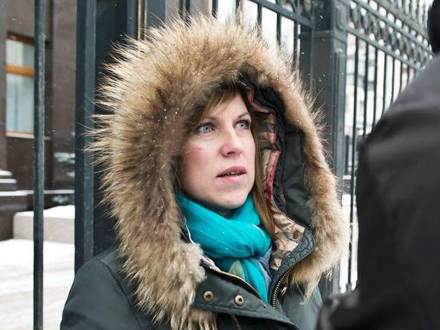 В Челябинске из СИЗО отпустили депутата Алесю Субботину