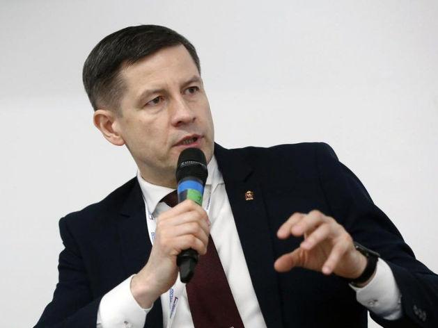 Вице-губернатор собирает бизнесменов Челябинской области, которые пострадали из-за кризиса