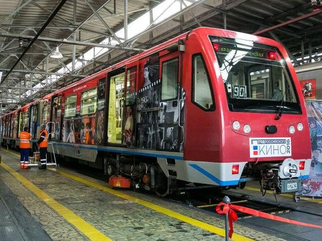 РЖД отменяет часть поездов из Челябинска