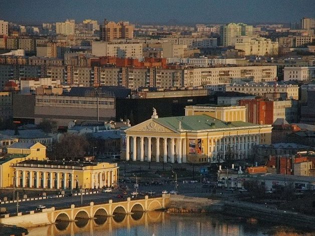 В Челябинской области будут приняты меры по поддержке малого и среднего бизнеса