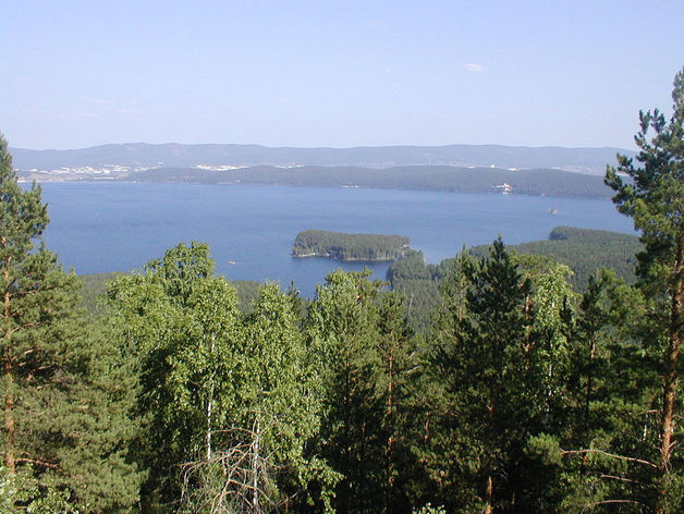 В Челябинской области базы на Тургояке решили продолжить принимать гостей