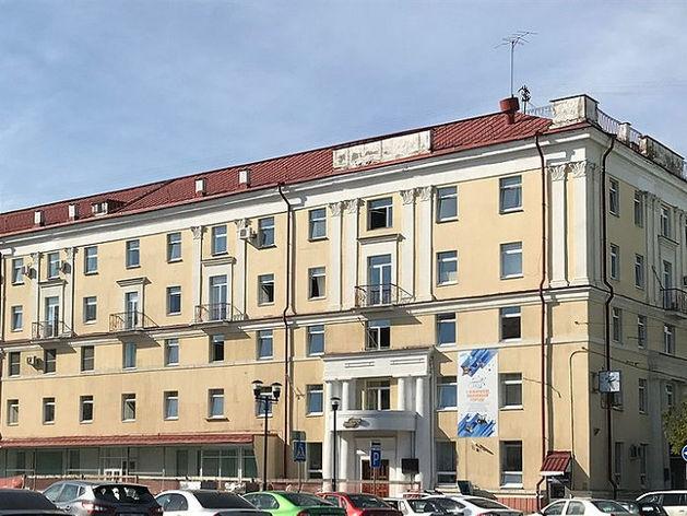 В Челябинской области полностью закрыли город
