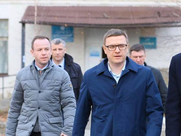 У пресс-секретаря Алексея Текслера подозрение на коронавирус