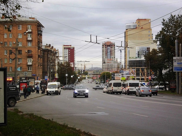 Границы Челябинской области с другими регионами были и остаются открытыми