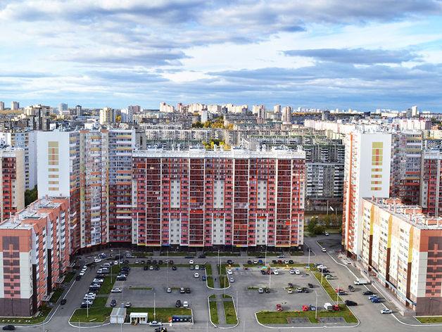В Челябинске появится пешеходная аллея около реки Миасс