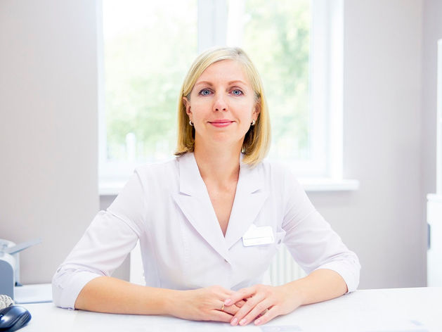 В Челябинске открылась мобильная клиника