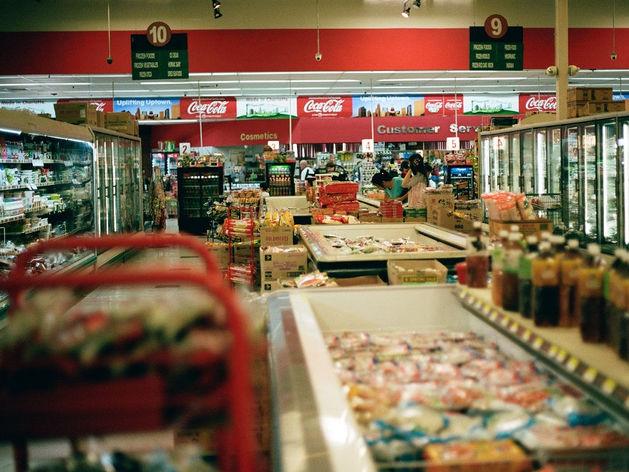 В Челябинске резко выросли цены на гречку, макароны и мясо