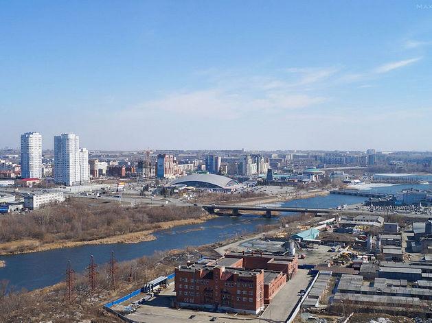 Прокуратура обвинила менеджмент ЧМК в загрязнении ртутью реки Миасс