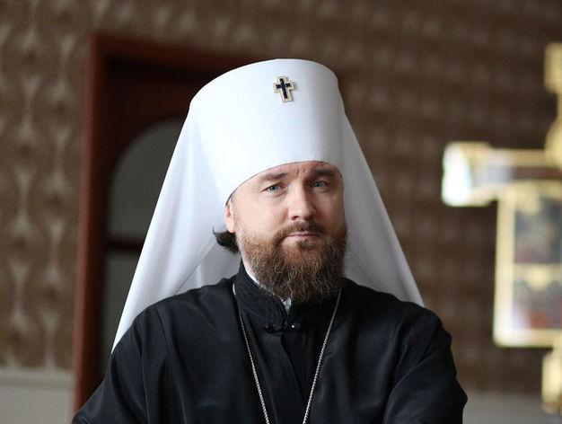 Челябинский митрополит Григорий госпитализирован с подозрением на коронавирус