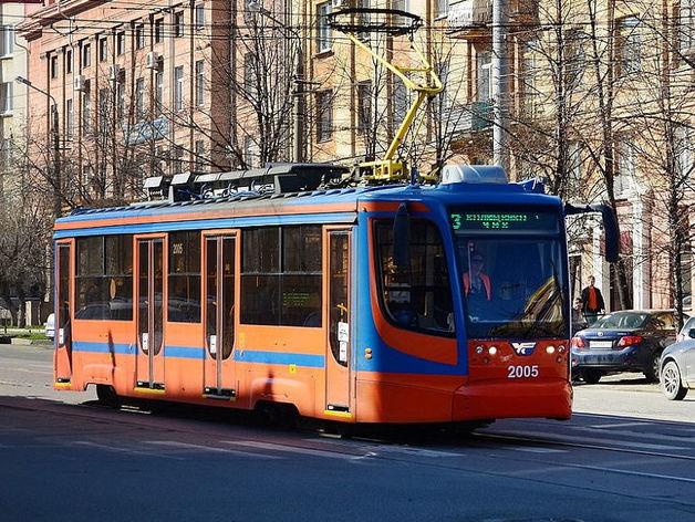 В Челябинске пассажирский транспорт потерял из-за коронавируса 300 млн руб.