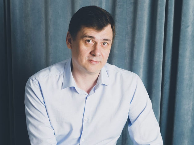 «Это революционно» — Олег Извеков об изменениях в работе павильонов