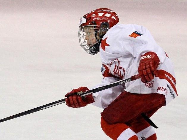В Челябинске приостановили подписание контракта на строительство хоккейного центра