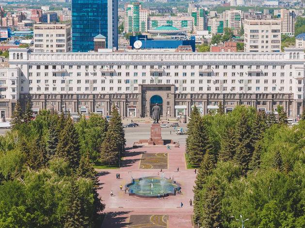 В Челябинске появится наземный переход на площади Революции