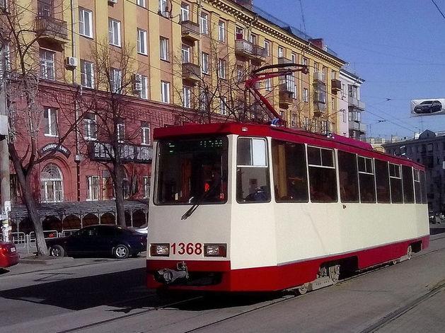 Челябинск получил деньги на обновление общественного транспорта