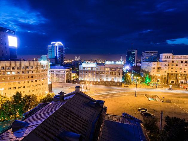 В мэрии Челябинска рассказали о судьбе переходов на площади Революции