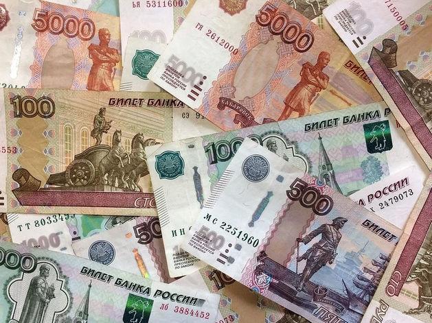 На Южном Урале по рукам ходило вдвое больше фальшивок