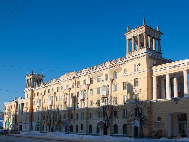 Мэрия Златоуста требует признать незаконным включение домов в реестр памятников истории
