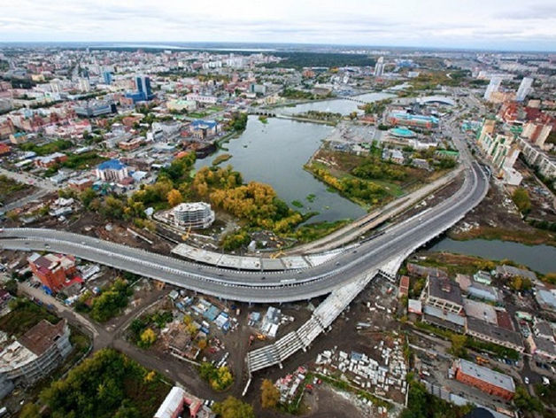 Экспертиза: в Челябинске новая развязка за 1 млрд уничтожила культурный слой