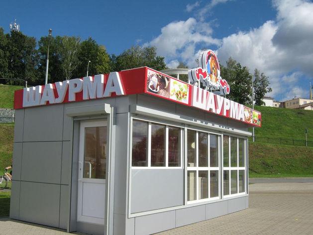 Челябинские чиновники обязаны благоустраивать места, где демонтировали незаконные ларьки