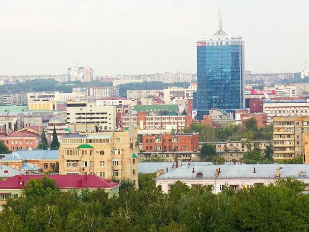 В Челябинске будут выбирать нового главу Центрального района