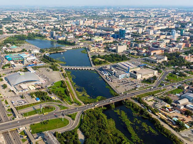 В Челябинске реку Миасс очистят за 29 млн руб. — это в два раза больше, чем в прошлом году