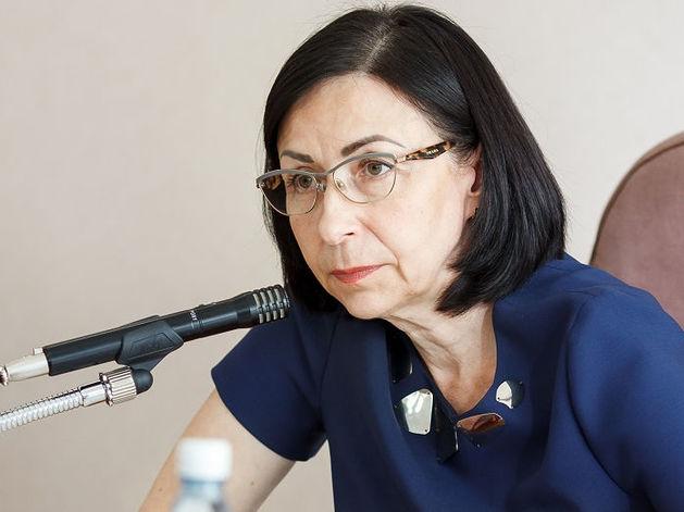 Наталья Котова: «Мы не планировали отдавать парки инвесторам»
