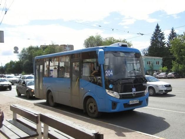 Наталья Котова: Муниципалитет не отказывается от частных маршрутных перевозчиков