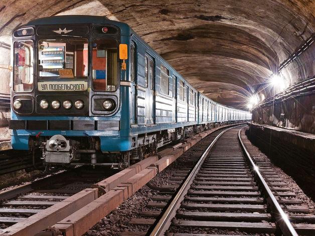 В Челябинске массовые сокращения объявила компания, которая строит метро